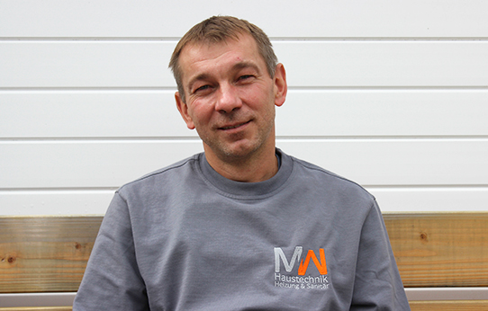 Marek Mocarski