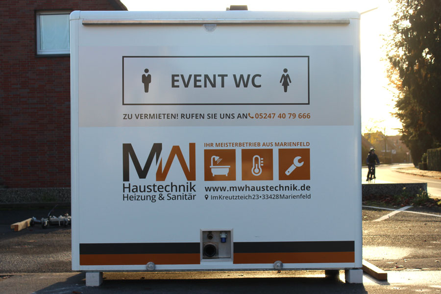 Event WC