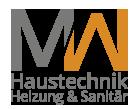 MW Haustechnik Logo
